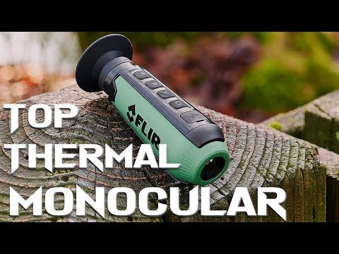 Best Thermal Monocular 2019 - 10 Best Monocular Review