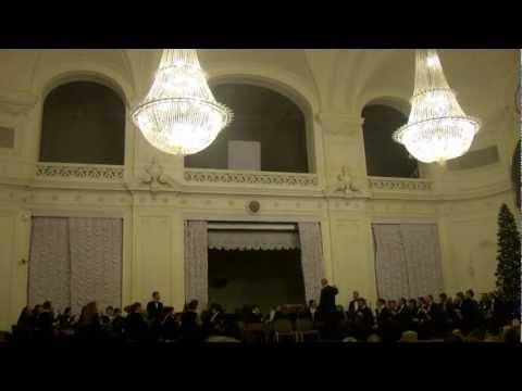 Концерт оркестра им. Андреева