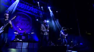 Stone Temple Pilots (w / Chester Bennington) - Lady Picture Show (Hard Rock Live 2013) HD