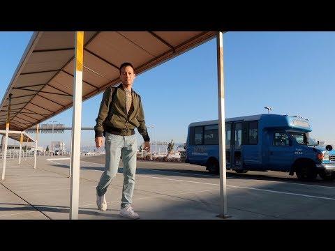 TSA Pre Makes Travel so easy! Oakland California Vlog