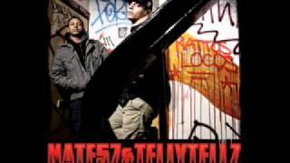 Nate57 & Telly Tellz - Raubzug
