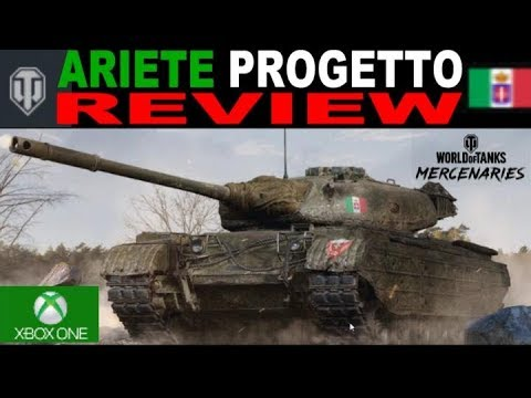 wot progetto m35 mod 46 reviews
