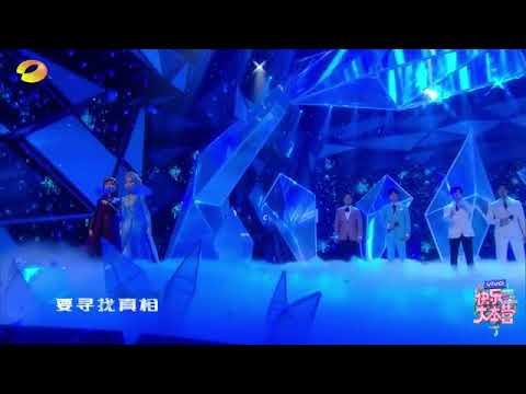 冰雪 奇 缘 主题 曲 中文 版