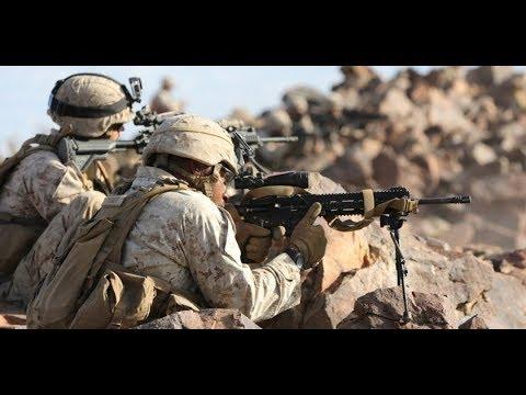 US Marines Training 1# [1DIV - 3MAR BF4 MILSIM]
