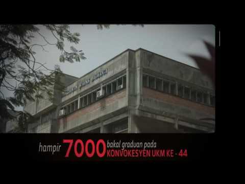 (Teaser) Konvokesyen UKM Ke-44 - 'Guardian Of The Nation'