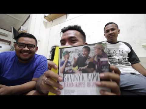 PHONE CALL FROM SONY INDONESIA #DOES (eps 126)