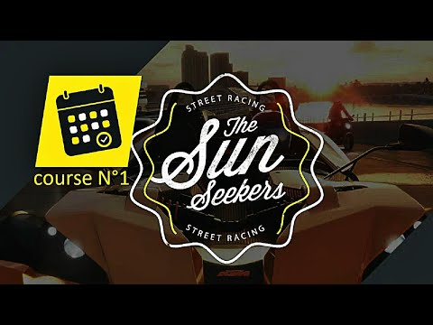 the crew 2 the sun seekers #1/2 DLC 12 |
