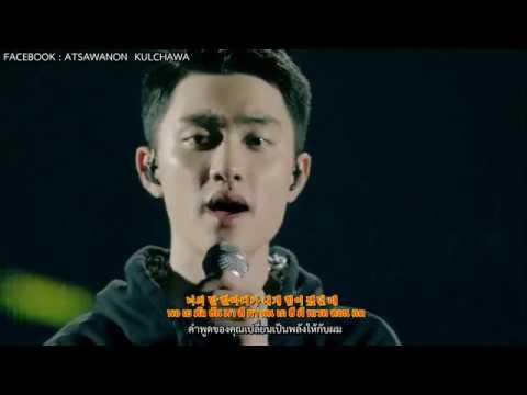 [THAISUB] EXO - Promise