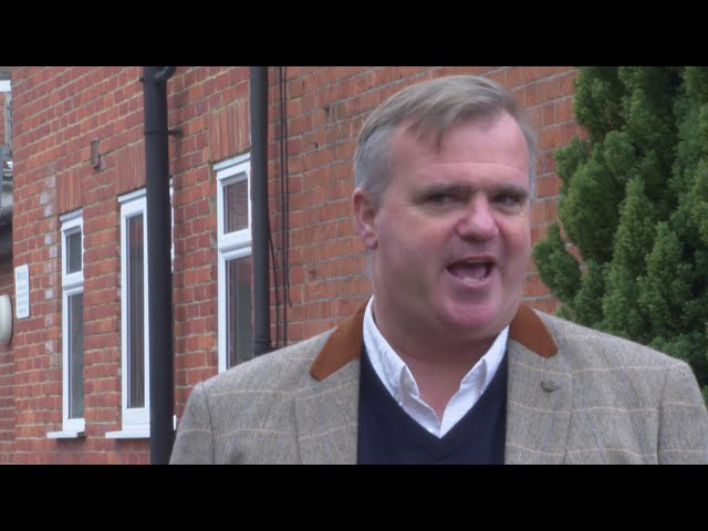 TAP Interview - ITV Meridian