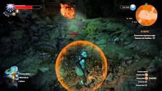 The Witcher 3: Wild Hunt #18 - На ощупь