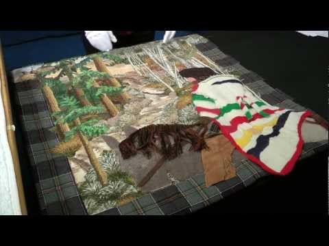 The Alberta Quilt Project