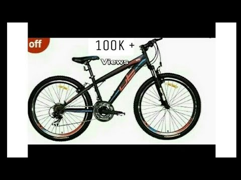 Top 10 Cycles Under 12 000 To Buy In India 21 Gear All Cycles