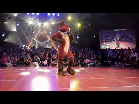 Mangusu - FWA 2018 Dance Competition