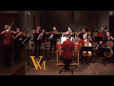Bach: Brandenburg Concerto