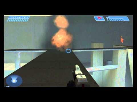 Halo CE Tips, Tricks, And Button Glitches
