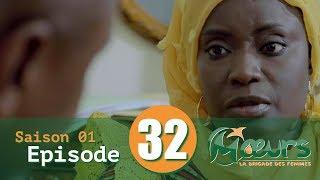 MOEURS, la Brigade des Femmes - saison 1 - épisode 32 **VOSTFR**