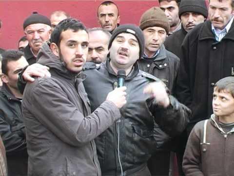 Kayseri İğde Kooperatifi üyelerinin feryadı-HAYAT TV www.gazetekayseri.org