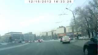 видео Как фиксируется нарушение пдд