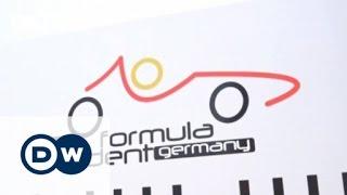 سباق Formula Student   عالم السرعة
