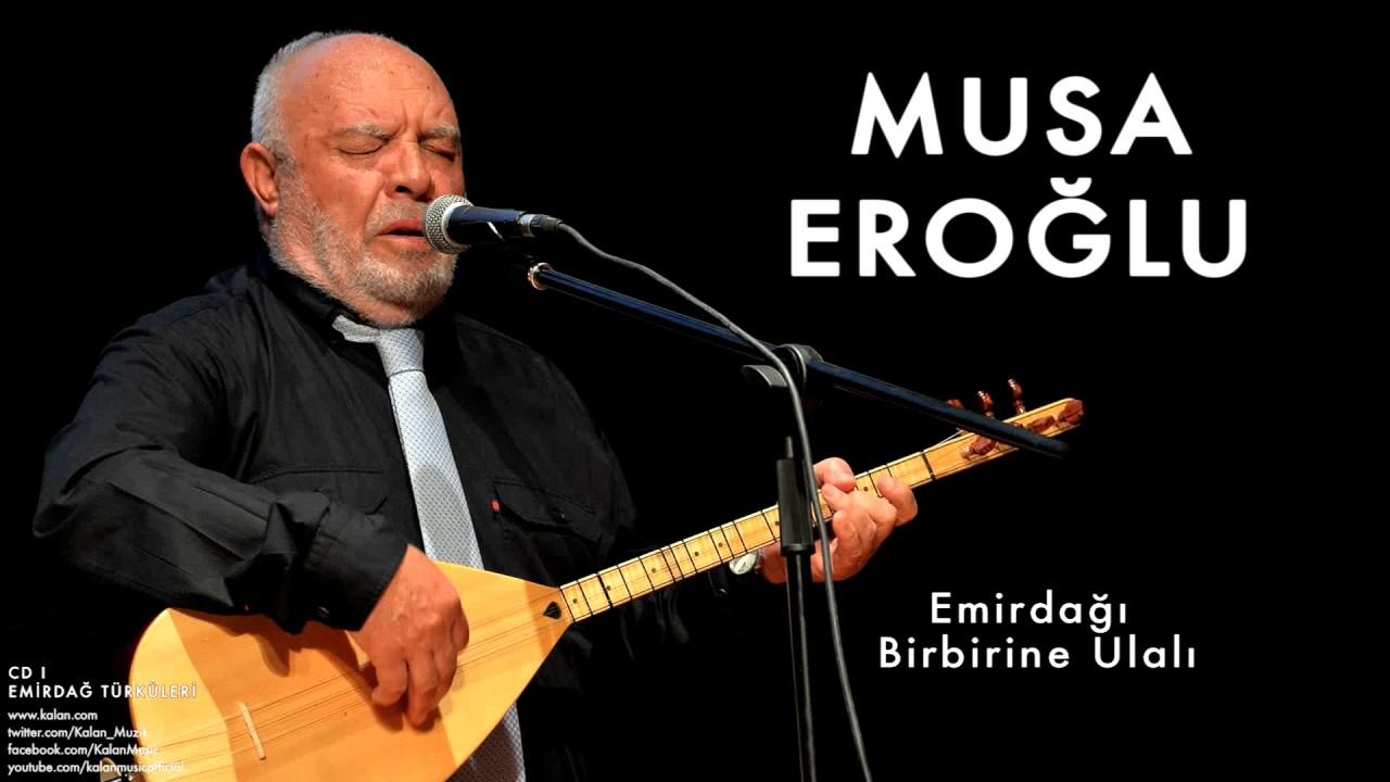 Emirdağı Birbirine Ulalı  [ Emirdağ Türküleri © 2012 Kalan Müzik ]