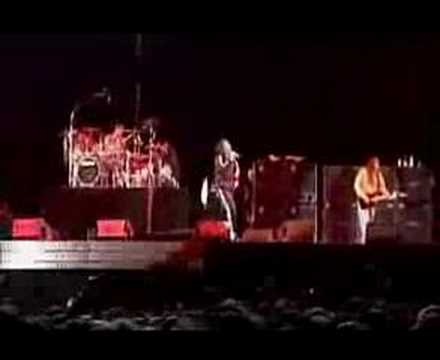 Korn - Right Now (Rock Am Ring 2004)