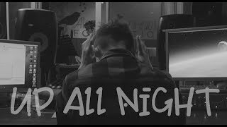Смотреть клип Bars And Melody - Up All Night