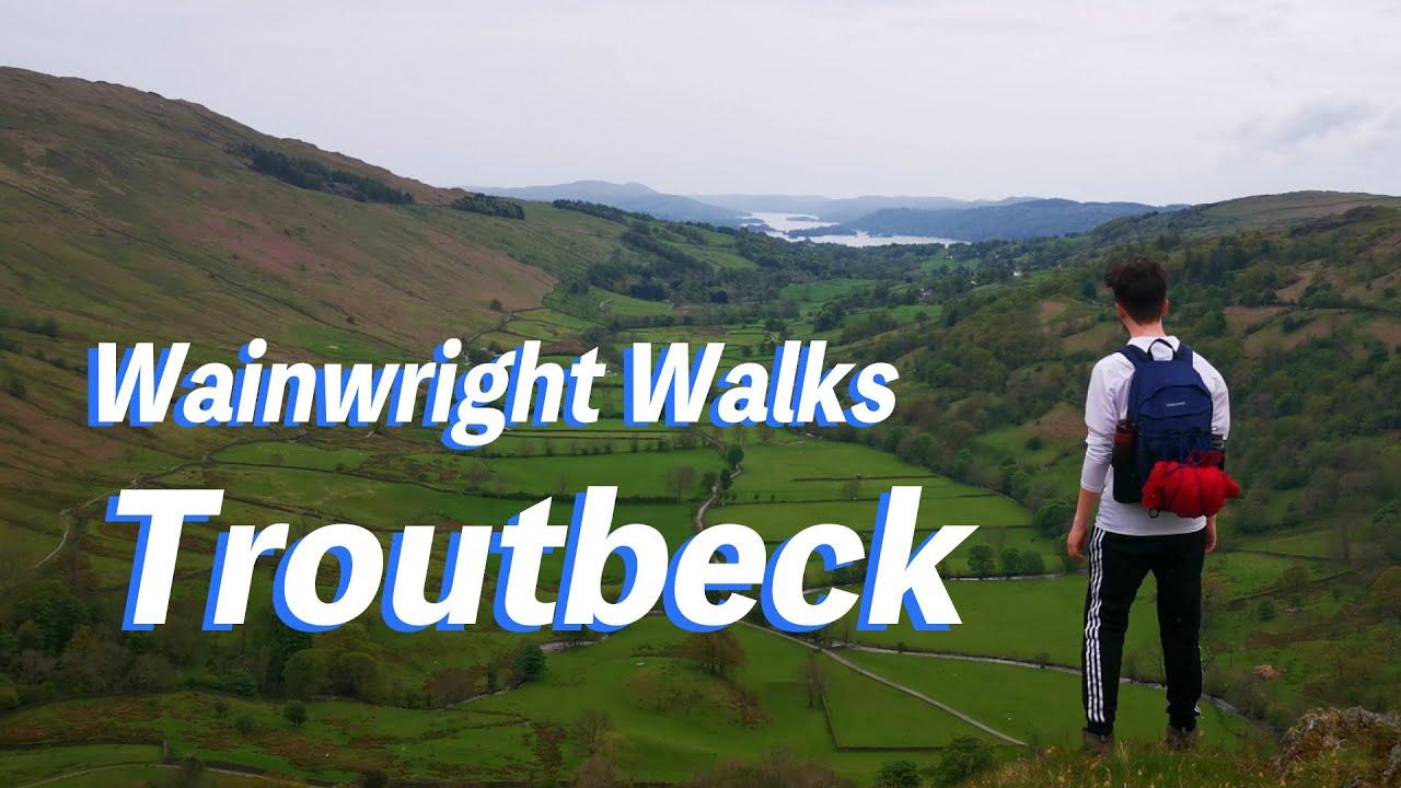 Download Wainwright Walks | Troutbeck