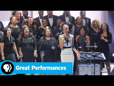 GREAT PERFORMANCES | Chicago Voices | Trailer | PBS