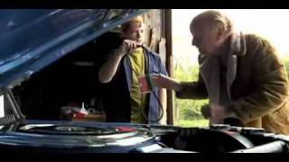 Repeat youtube video Ford Mustang Commercial Very Funny!