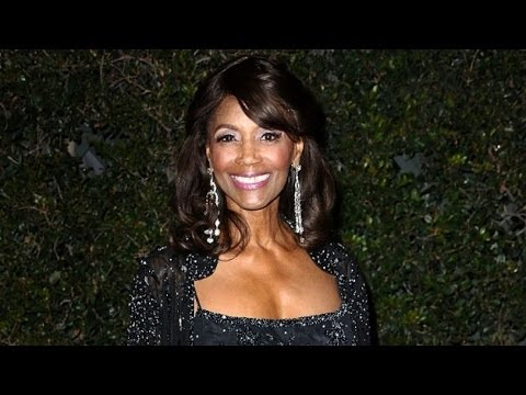 Margaret Avery Talks BET's Being Mary Jane