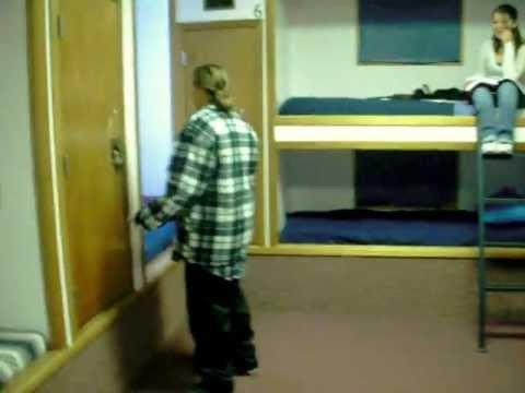 My Experience At Kicking Horse Job corps - YouTube
