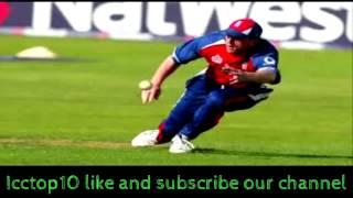 Video Top 10 best fielders of all time in cricket history download MP3, 3GP, MP4, WEBM, AVI, FLV Juli 2018
