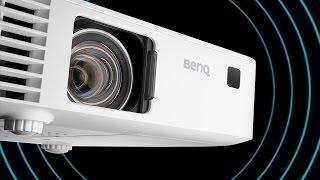Обзор проектора BenQ CH100: LED-подсветка, 1000 люмен и QCast - первый яркий LED-проектор Full HD(Обзор проектора BenQ CH100: LED-подсветка, 1000 люмен и QCast - первый яркий LED-проектор Full HD +++ Если говорить о проектора..., 2016-08-30T14:56:32.000Z)
