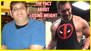 The Fact About Losing Weight