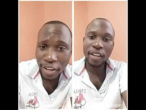Ngisothandweni by snethemba