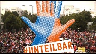 #unteilbar - für eine offene und freie Gesellschaft am 13.10. demonstrieren