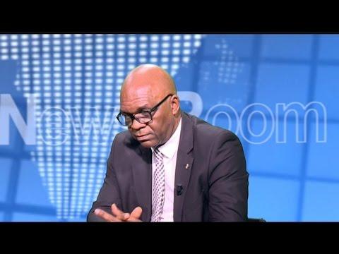 AFRICA NEWS ROOM - AFRIQUE : Le rôle de l'armée et les motivations des jeunes (3/3)