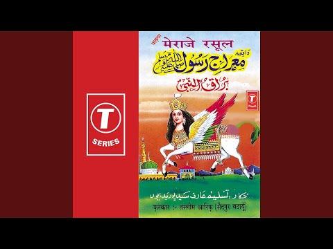 Meraaje Rasool - Waqya
