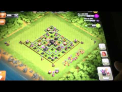 How to hack supercell gems