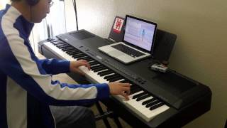 Alan Silvestri - Forrest Gump Themes - Piano cover