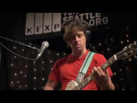 A Sunny Day In Glasgow - In Love With Useless (Live on KEXP)
