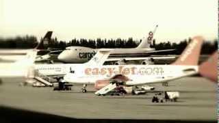 FS2004-PMDG 747-400 Cargolux.
