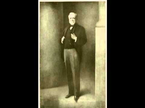 Andrew Carnegie's View on Philanthrophy - Practice