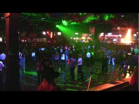 Dallas Honky Tonk Dance Halls