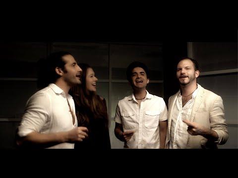 Find A Way - Official Music Video - Adam Ezra Group