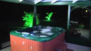 Spa de luxe Spa Romance 2012 - Royalstar-spa
