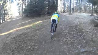 Шоссейные велосипеды  Scott могут ездить не только по шоссе :))(scott #scott_ukraine #downhill #sony #sonyactioncam., 2015-12-06T18:29:06.000Z)
