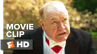 Churchill Movie Clip - I Would Have Us Do More (2017) | Movieclips Coming Soon