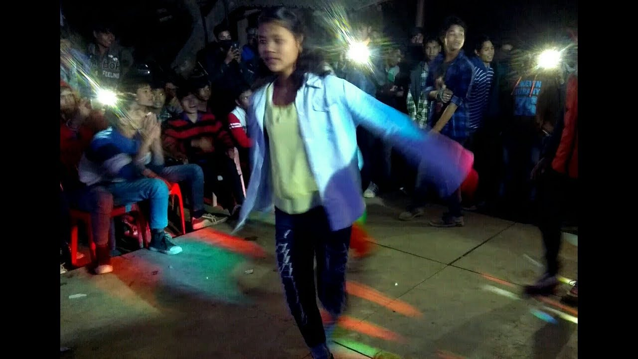 New Tharu Nepali Wedding Dance Video Song 2074 2017