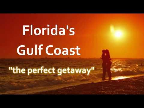 "Florida's Gulf Coast - ""the perfect getaway"""